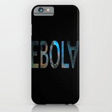 Spacey Ebola Slim Case iPhone 6s