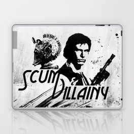 Scum & Villainy Laptop & iPad Skin