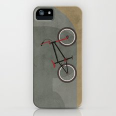 BMX Bike Slim Case iPhone (5, 5s)