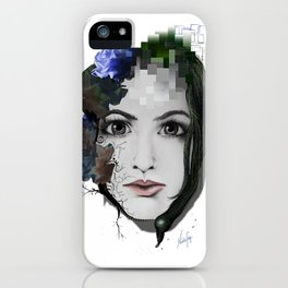 Quintessence iPhone Case