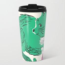 Cooper... Travel Mug