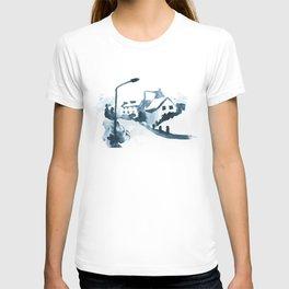 Street Corner T-shirt