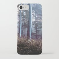wanderlust iPhone & iPod Cases featuring Wanderlust by StayWild