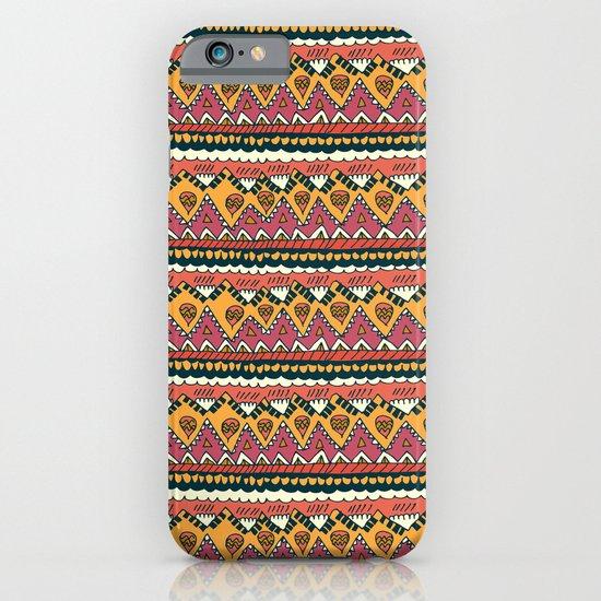 Desert Blanket iPhone & iPod Case