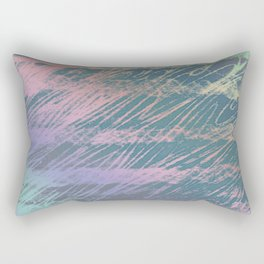 Mark006 Rectangular Pillow