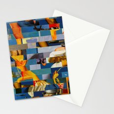 Shiver Me Ikea Timbers (Provenance Series) Stationery Cards