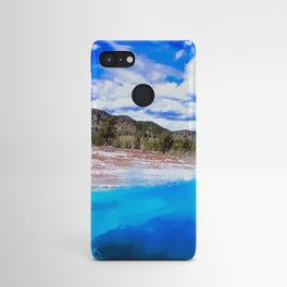 Nature At It's Best #1 #outdoor Android Case