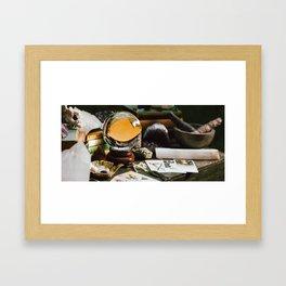 The Altar - 1 Framed Art Print