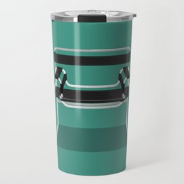 Wassily Chair - Marcel Breuer Travel Mug