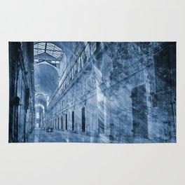 Wailing Banshee Prison Rug