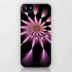 Flower iPhone (5, 5s) Slim Case