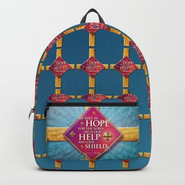 Our Shield Backpack