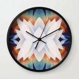Life in Repeat Wall Clock