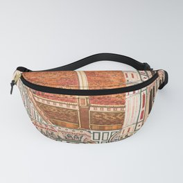 Firenze, Italy Fanny Pack