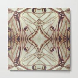 Spanish Moon Moth #1 Metal Print