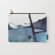 ALASKA SKETCHBOOK Carry-All Pouch