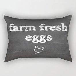 Farm Fresh Rectangular Pillow