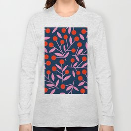 Cherry_Blossom_03 Long Sleeve T-shirt