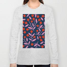 Cherry_Blossom_03 Long Sleeve T-shirt