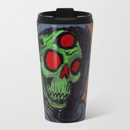 Occult Macabre Travel Mug