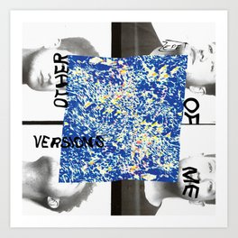 ZEPET EP Art Print