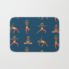 Yoga Bath Mat