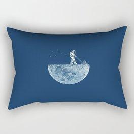 Trim Month Rectangular Pillow