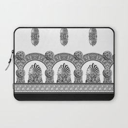 Roman Arches Laptop Sleeve