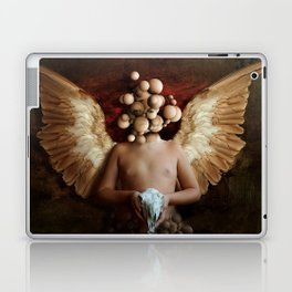 Invoke Laptop & iPad Skin