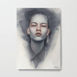 Small watercolor #15 Metal Print