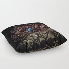 More BRAINS for OZ Floor Pillow