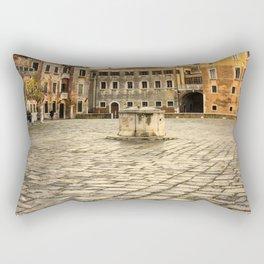 Venetian Ghetto Rectangular Pillow