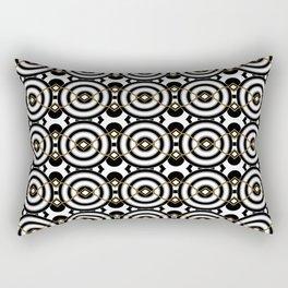 Mystical Rectangular Pillow