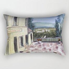 Parfumerie Rectangular Pillow