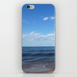 Perfect Summer Day iPhone Skin