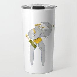 El Bow Travel Mug