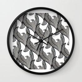 AVE FENIX Wall Clock
