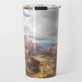 The Canyon Travel Mug