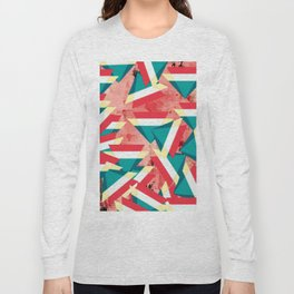 Color Party 1A Long Sleeve T-shirt