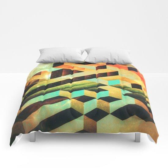 gyrdyn grwws Comforters