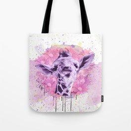 jiraffe I Tote Bag
