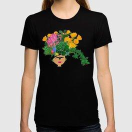 Keep Blooming Friducha T-shirt