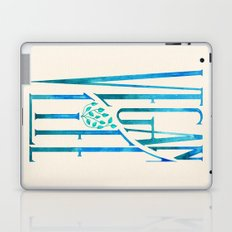 Vegan Life Laptop & iPad Skin