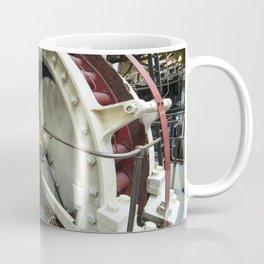 Ferranti Generator Coffee Mug