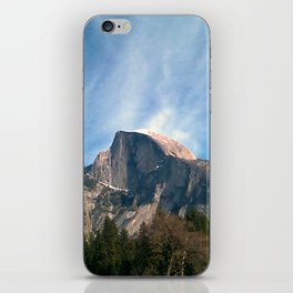 Picturesque Mountain iPhone Skin