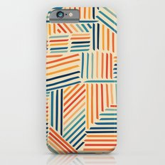 Strypes Slim Case iPhone 6s
