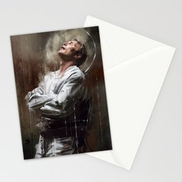 Il Dottore Stationery Cards