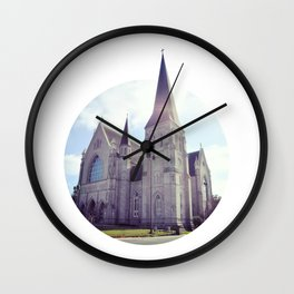 the Ascension of Our Lord Wall Clock