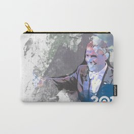 Obama 2012 Carry-All Pouch
