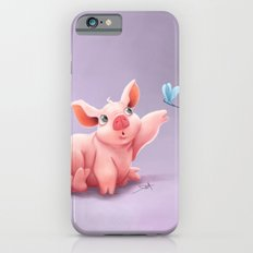 Lil Pig Slim Case iPhone 6s